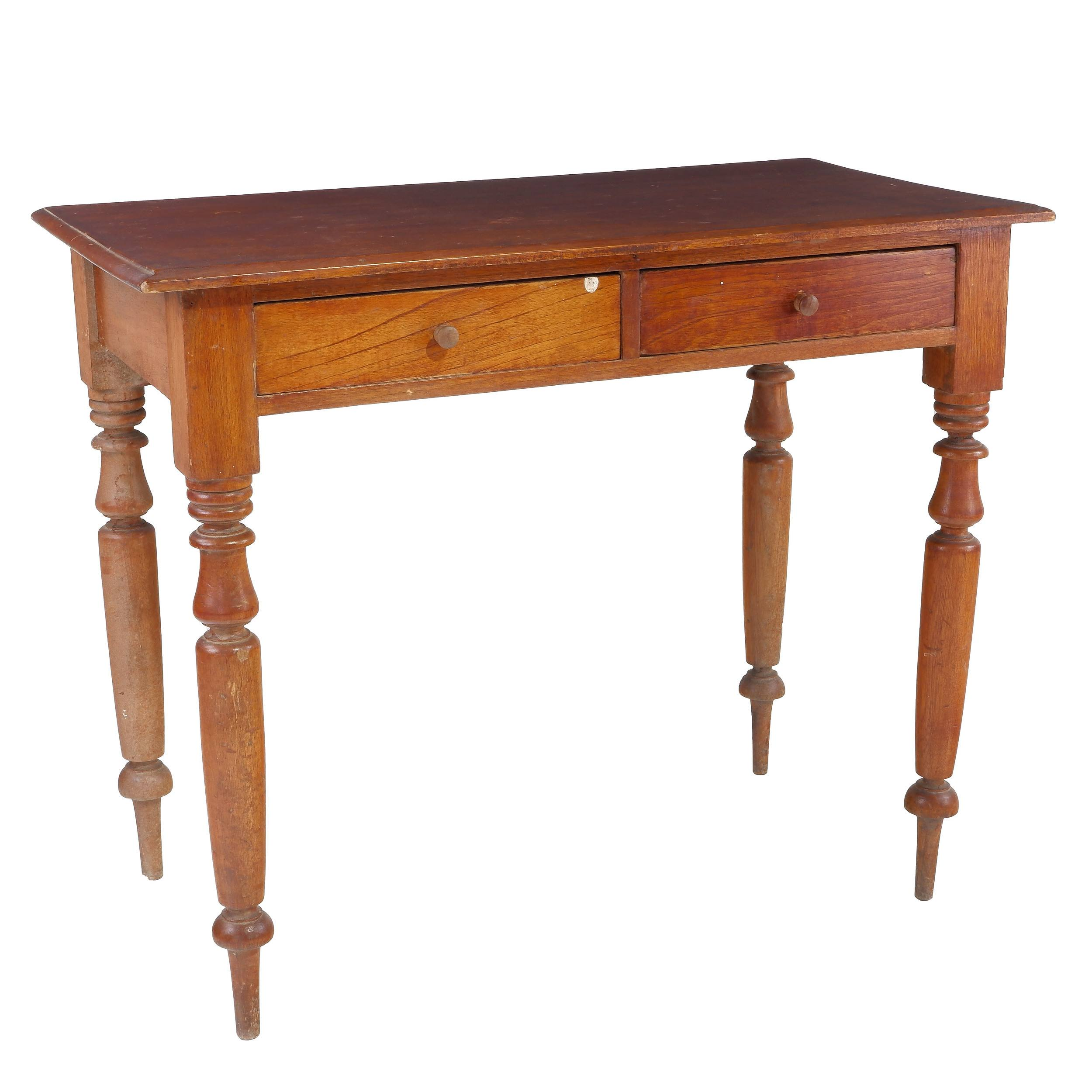 'Australian Cedar Hall Table'