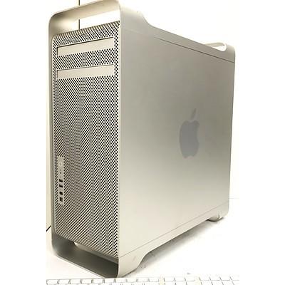 Apple A1186 Mac Pro Dual Dual-Core Xeon 5150 2.66GHz Computer