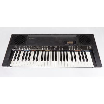 Technics SX-K100 Electric Keyboard