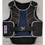 Dublin Body and Shoulder Protection Equestrian Vest
