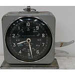 Smiths English Clock Systems Clock/Interval Timer