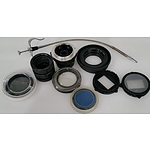 Selection of Photographic Accessories