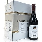 Case of 6x 750ml Bottles 2018 Grant Burge GB56 Shiraz - RRP $80.00