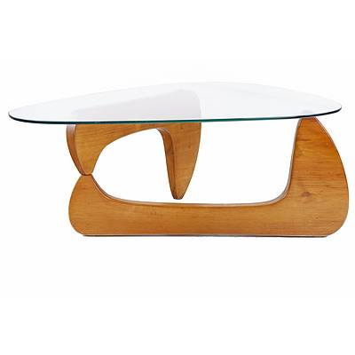 Reproduction Noguchi Table
