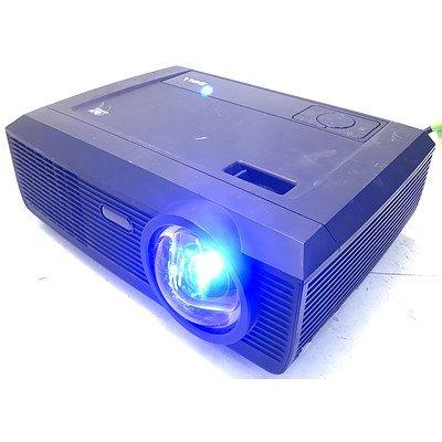 Dell S300wi WXGA DLP Projector