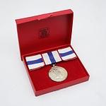 1977 Her Majesty's Silver Jubilee Medal