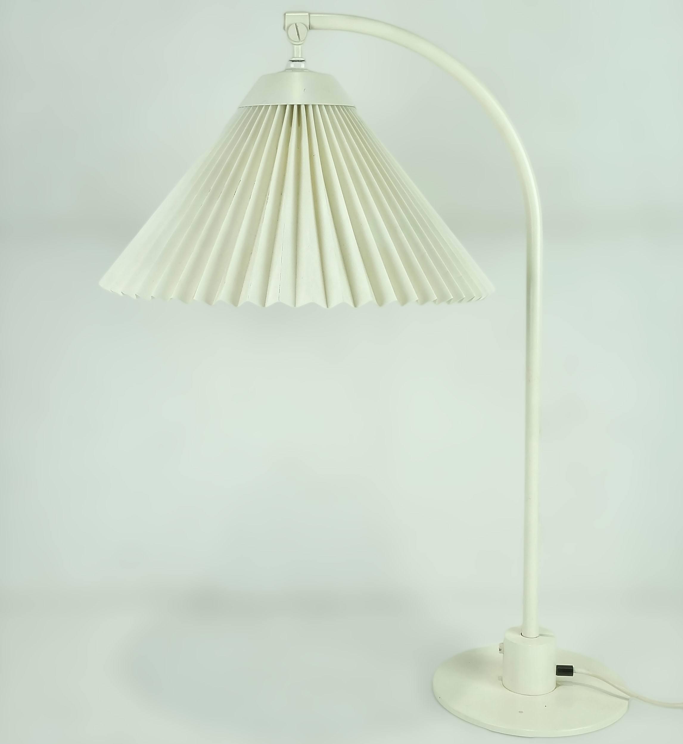 'Le Klint Denmark Table Lamp'