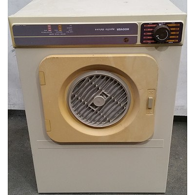 Hoover Apollo Deluxe 5kg Clothes Dryer