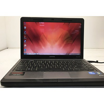 Compaq Presario CQ43 14.1 Inch Widescreen Intel Celeron B815 Mobile 1.6GHz Laptop