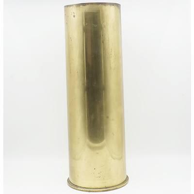 4.5IN Marks 3-5 Guns Shell Circa 1970