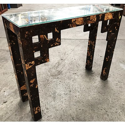 Modern Chinese Alter Table