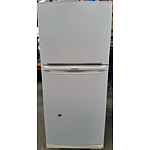Mitsubishi 385 Litre Upright Fridge/Freezer