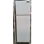 Sanyo 480 Litre Upright Fridge/Freezer