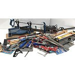 Tools, Hardware & Accessories