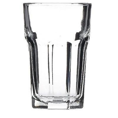 Libbey Gibraltar Glasses 250ml - Lot of 100