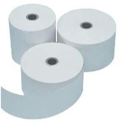 Thermal Paper Cash Register Rolls - Lot of Approx 190 Rollls