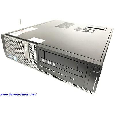 Dell Optiplex 9010 Core i5 -3570 3.4GHz Computer