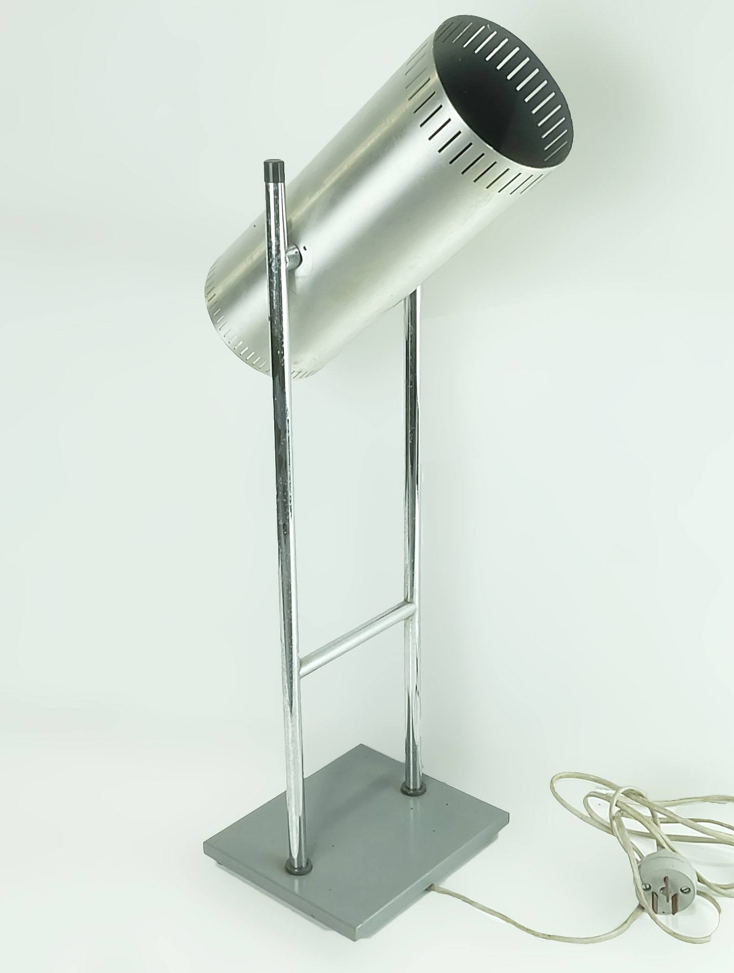 'Johannes Hammerborg Denmark Trombone Lamp'