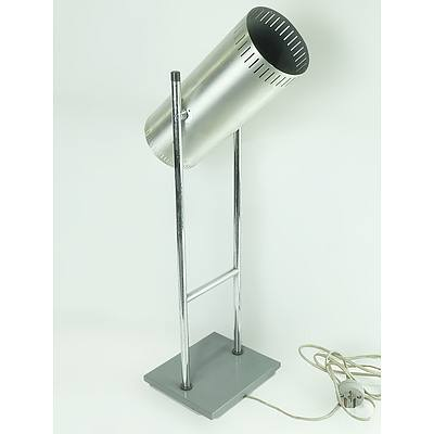 Johannes Hammerborg Denmark 'Trombone' Lamp