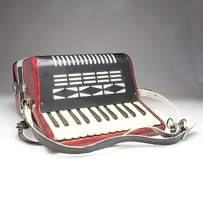 Mirelli Accordion