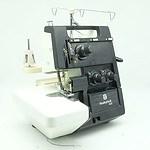 Husky Lock 431 Overlocker and A Husqvarna 3500 Sewing Machine