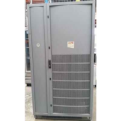 APC UPS Battery Storage Rack
