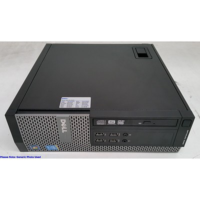 Dell OptiPlex 9020 Core i5 (4590) 3.30GHz Small Form Factor Computer