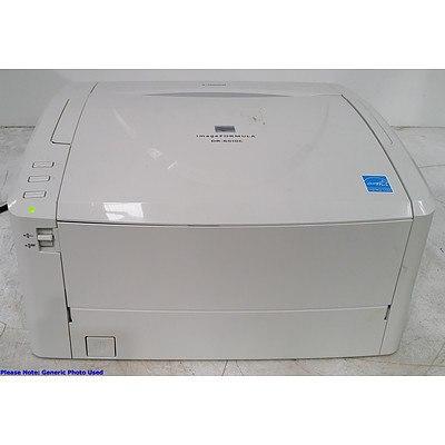Canon ImageFormula DR-6010C Colour A4 ADF Scanner