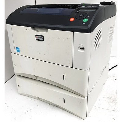 Kyocera FS-3920dn Black & White Laser Printer