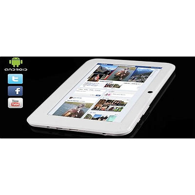 """Karno 7"""" Android Tablet - New"""