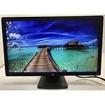 Hp EliteDisplay E231 23 Inch LED Backlit FullHD Widescreen LCD Monitor