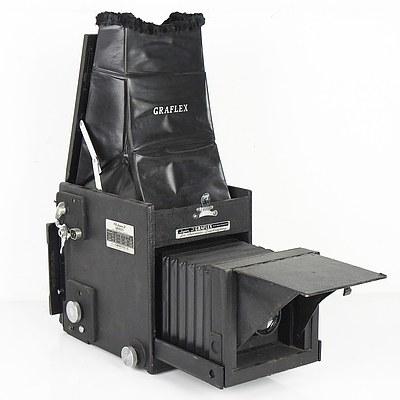 Graflex R.B. Super D Camera