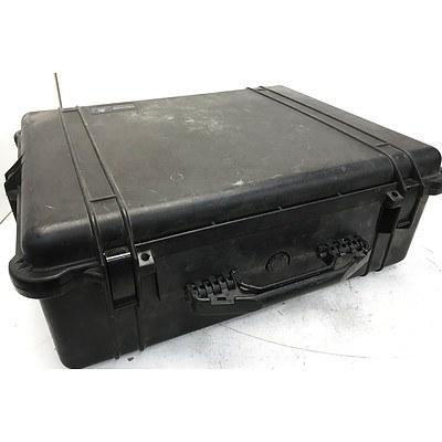 Pelican 1600 Case