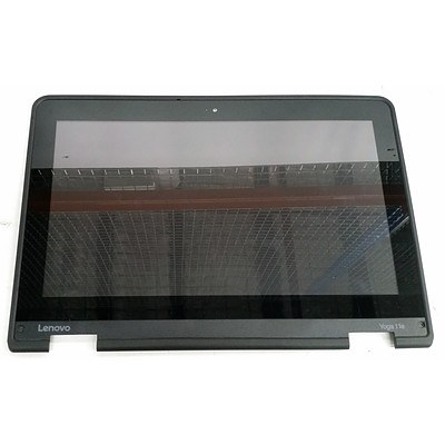 Lenovo Yoga 11e Replacement 11.6-Inch Widescreen LCD Screens - RRP over $600