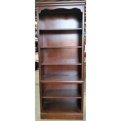 Drexel Heritage Bookshelf
