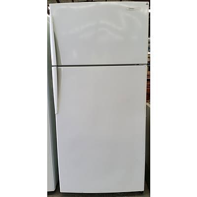 Westinghouse 520 Litre Fridge/Freezer