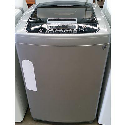 LG 9.5KG Direct Drive Inverter Washing Machine