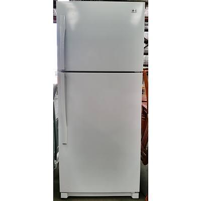 LG 470 Litre Fridge/Freezer