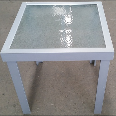 Outdoor Occasional Table