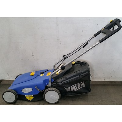 Victa ENV369B Enviromower Battery Powered Mower