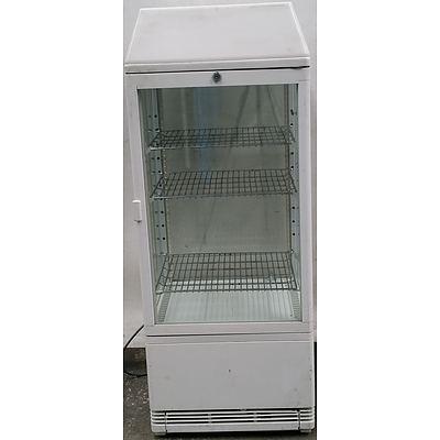 Parmalat Counter/Bench Top Display Fridge