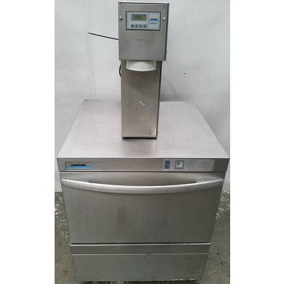 Winterhalter Commercial Glass Washer