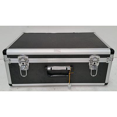 Aluminium Equipment Case