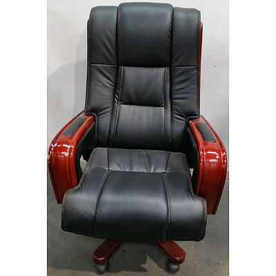Highback Executive Office Chair