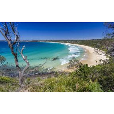 Two Nights Stay at Mollymook