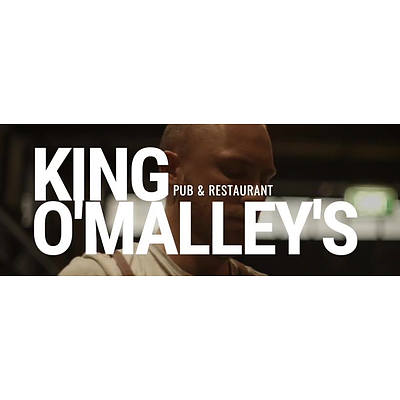 King O'Malley's Voucher