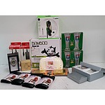 Assorted Electrical & Home Accesories.
