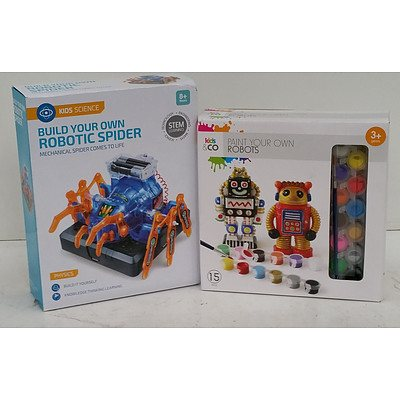 Childrens Construction Toys