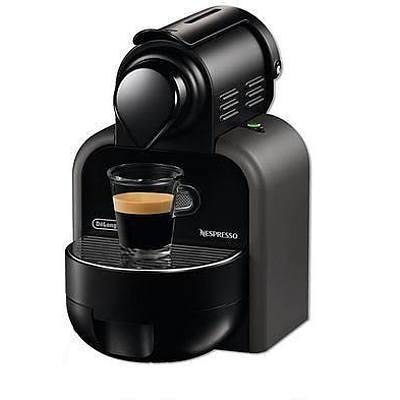 Nespresso Essenza Coffee Machine EN 90.GY