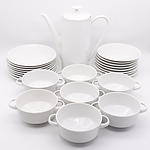German Arzberg Dinner Service For Eight